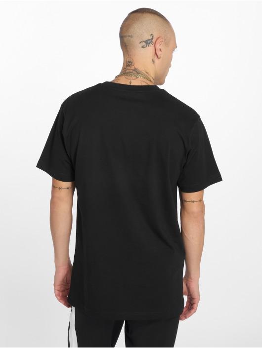 Mister Tee T-Shirt 2Pac Changes schwarz
