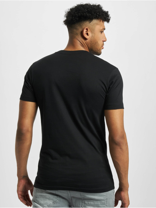 Mister Tee T-Shirt Moneymaker schwarz