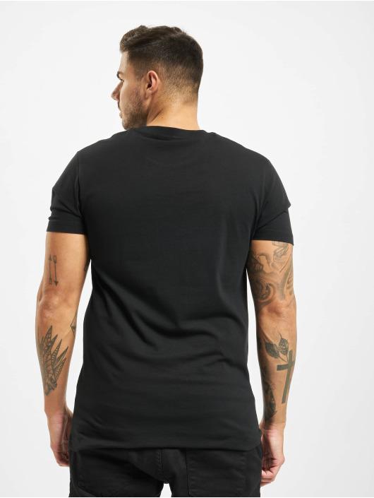 Mister Tee T-Shirt Tupac California Love schwarz