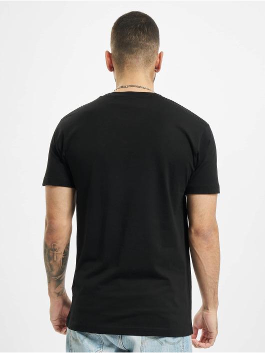 Mister Tee T-Shirt Savage schwarz