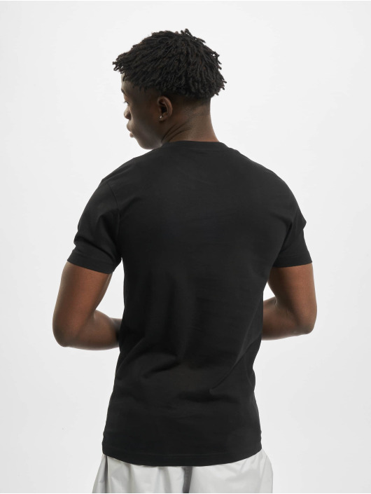 Mister Tee T-Shirt Thousand Likes schwarz