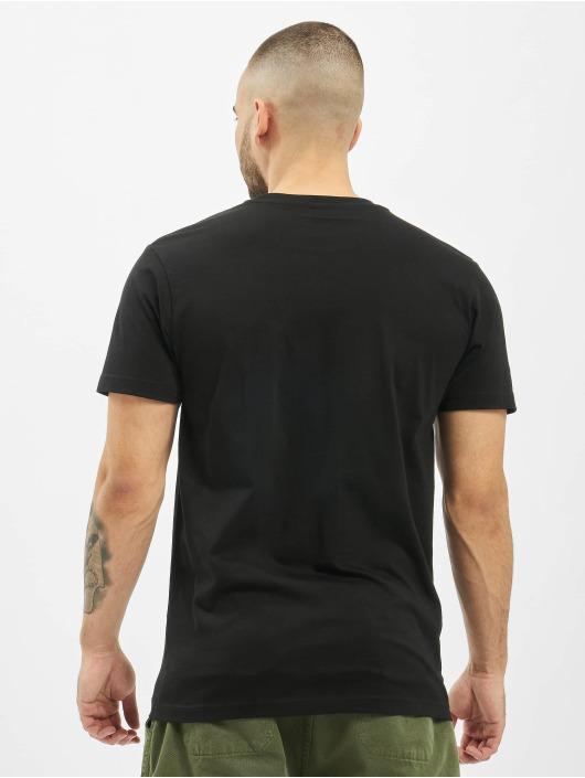 Mister Tee T-shirt Guns´n Roses svart