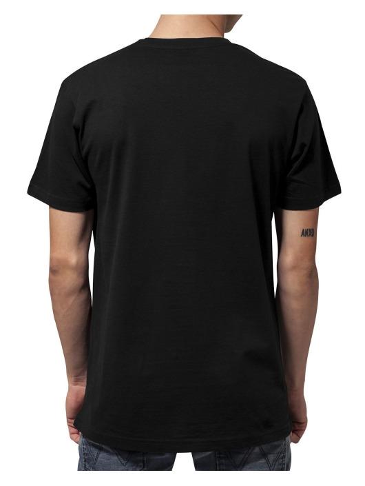 Mister Tee T-shirt Warcraft Horde svart