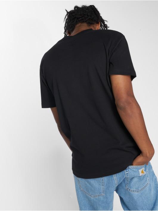 Mister Tee T-shirt Hometown svart