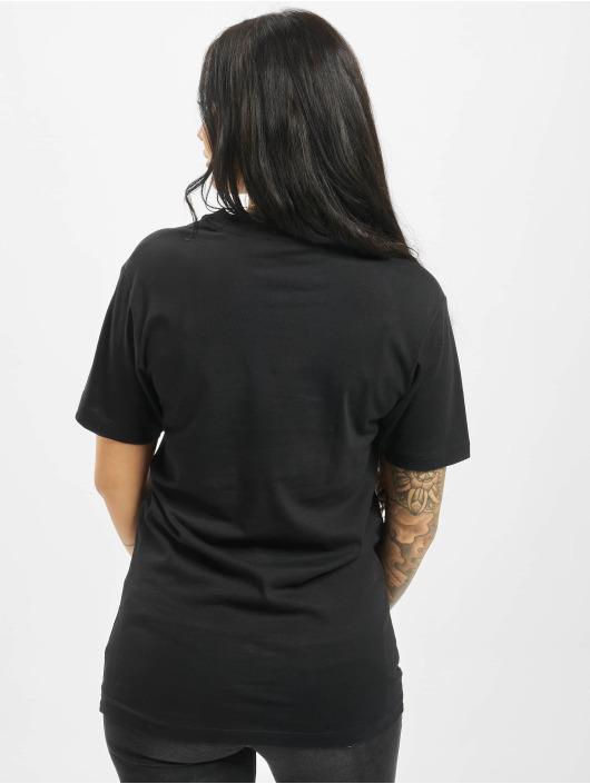 Mister Tee T-shirt F-Word svart