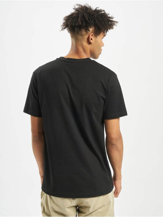Mister Tee T-shirt Big Pimpin svart
