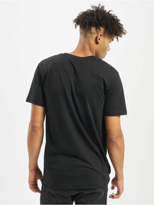 Mister Tee T-shirt NASA Definition svart