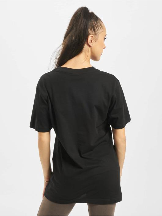 Mister Tee T-shirt Egalite svart