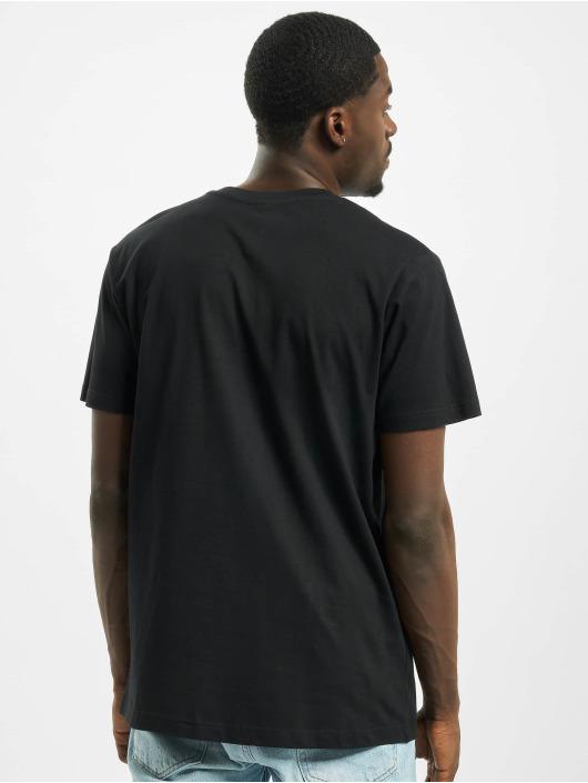 Mister Tee T-shirt Brooklyn Times svart