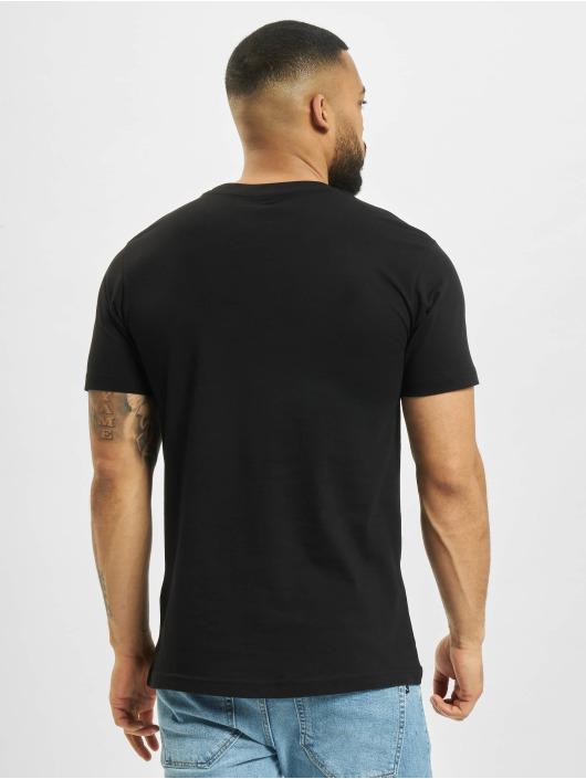 Mister Tee T-shirt Japanese Ice svart