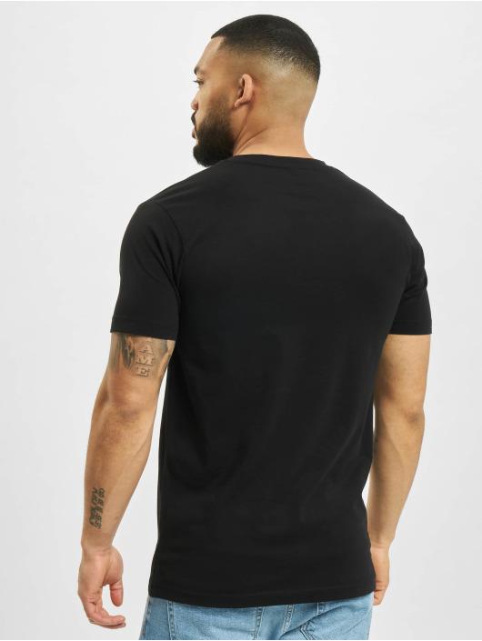 Mister Tee T-shirt I´m A Savage svart