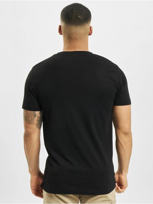 Mister Tee T-shirt Nasa Planet Trip svart