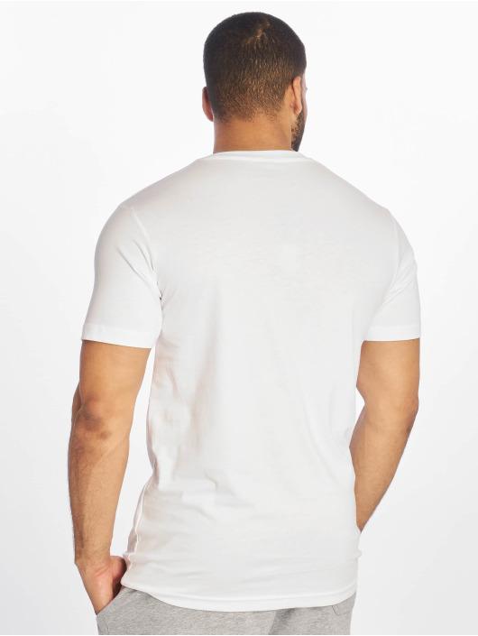 Mister Tee T-shirt 2Pac F*ck The World vit