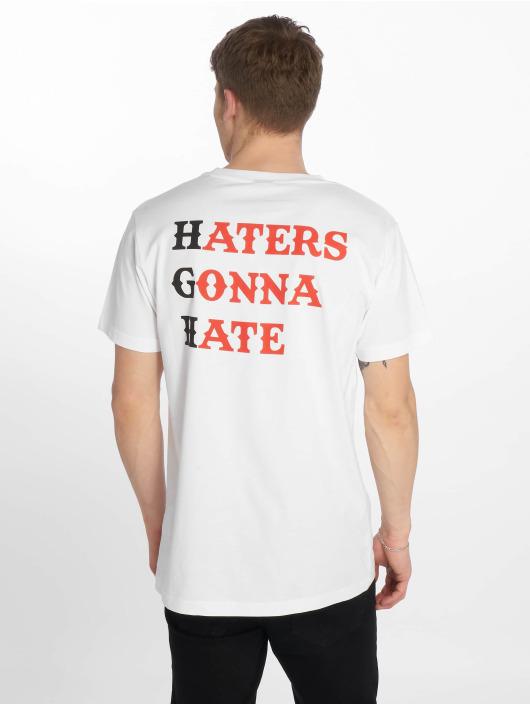 Mister Tee T-Shirt Hgh weiß