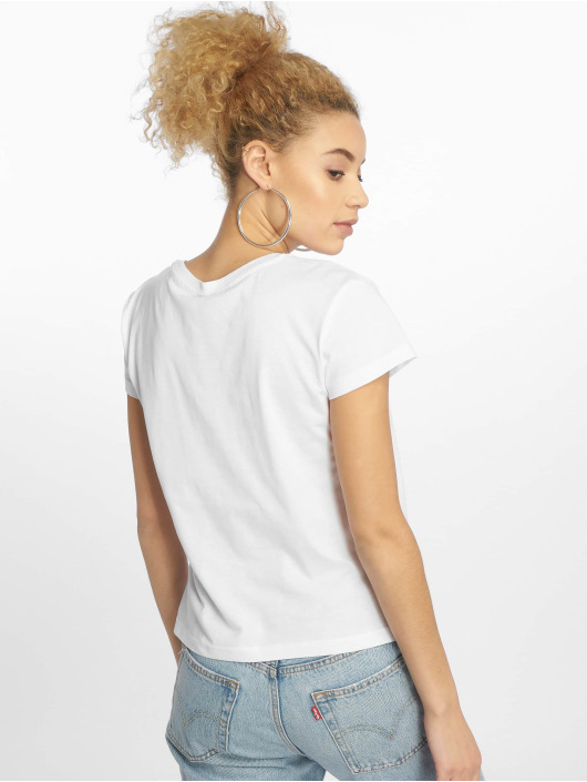 Mister Tee T-Shirt Girls Can Do Anything weiß