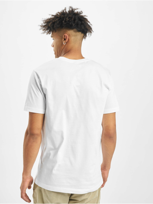 Mister Tee T-Shirt United World white