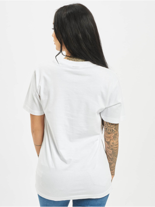 Mister Tee T-Shirt Equality Definition white