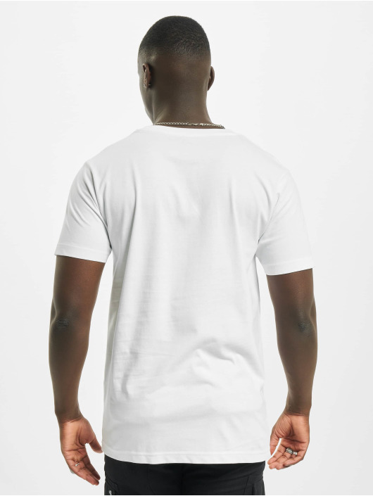 Mister Tee T-Shirt Going Down white
