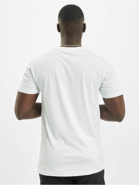 Mister Tee T-Shirt Easy white