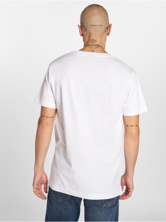 Mister Tee t-shirt Pray wit