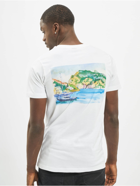 Mister Tee t-shirt Cozy wit