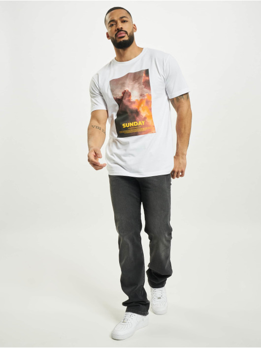 Mister Tee t-shirt Sunday Definition wit