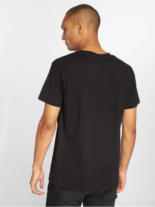 Mister Tee t-shirt King James LA zwart