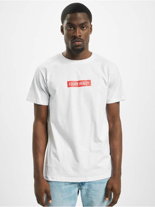 Mister Tee t-shirt Escape Reality zwart