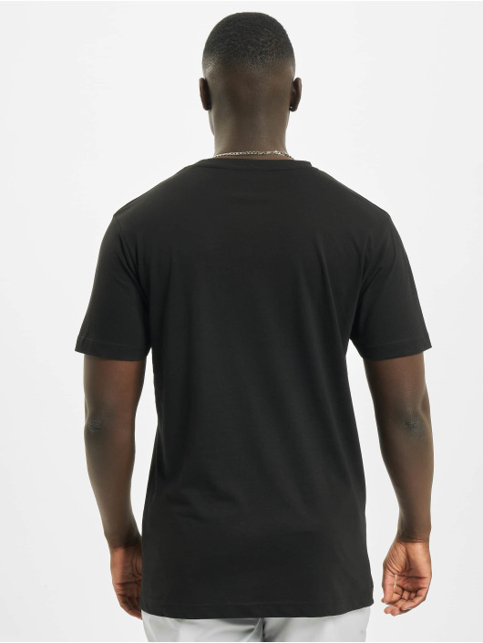 Mister Tee t-shirt One Origin zwart