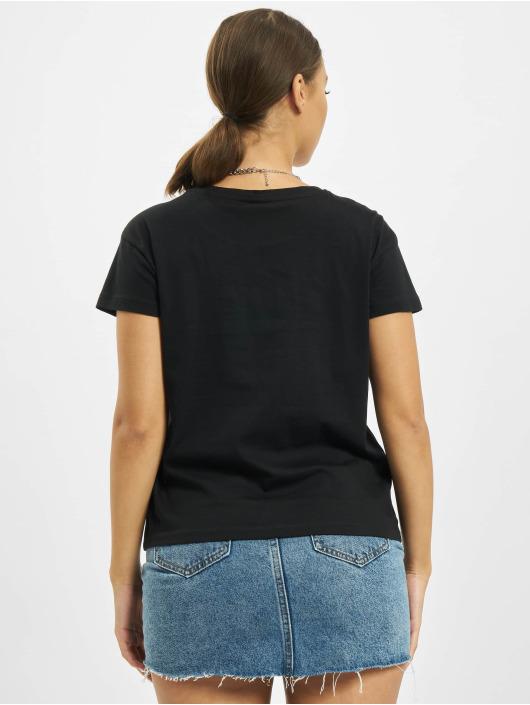 Mister Tee t-shirt Birth Place Earth zwart