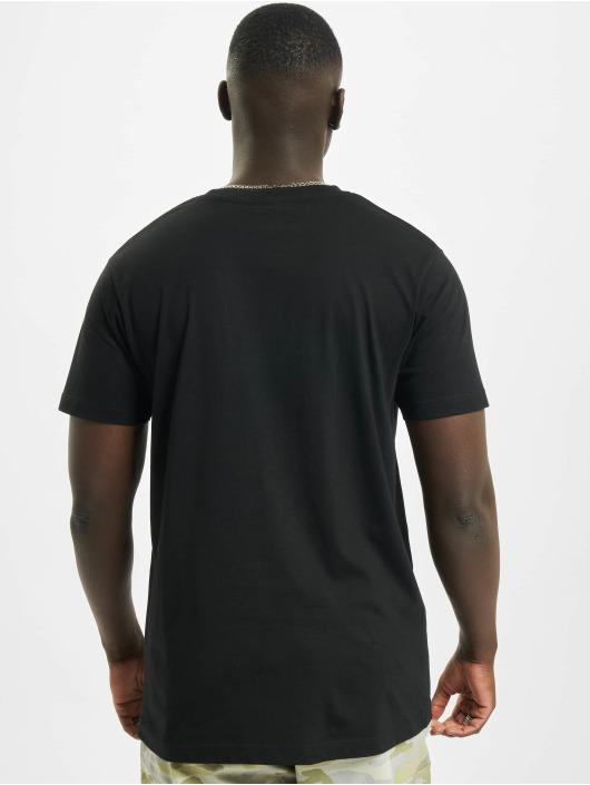 Mister Tee t-shirt Bad Boy Handcuffs zwart