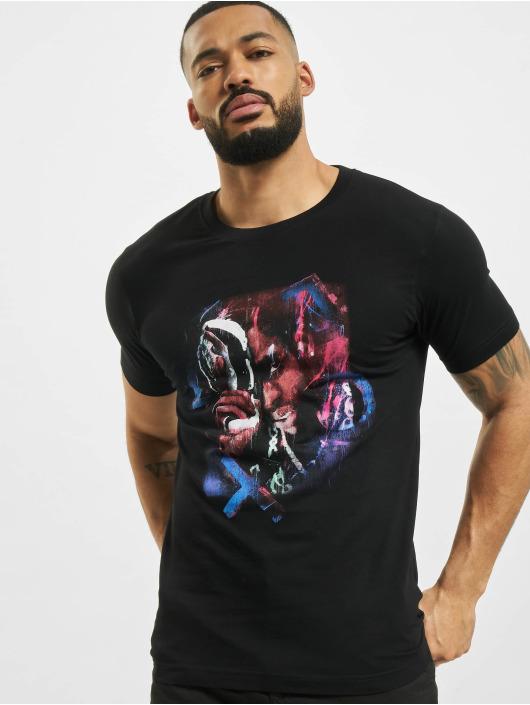 Mister Tee t-shirt Gamer zwart