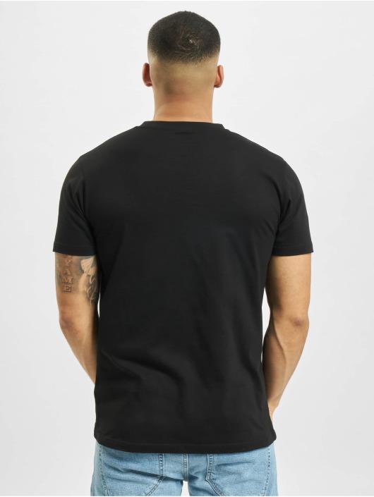 Mister Tee t-shirt Jump High zwart