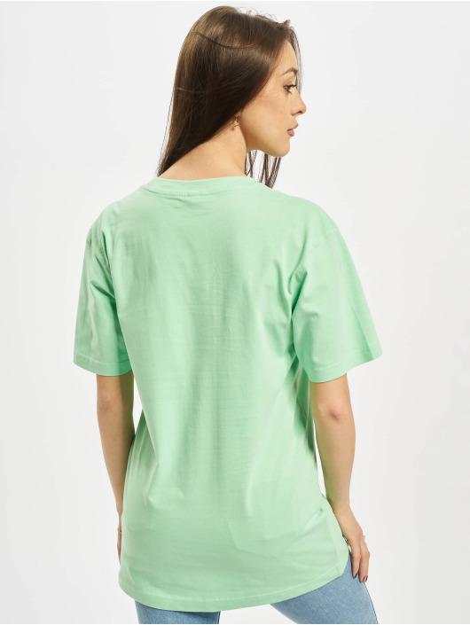 Mister Tee T-shirts Ladies Pick A Sushi grøn