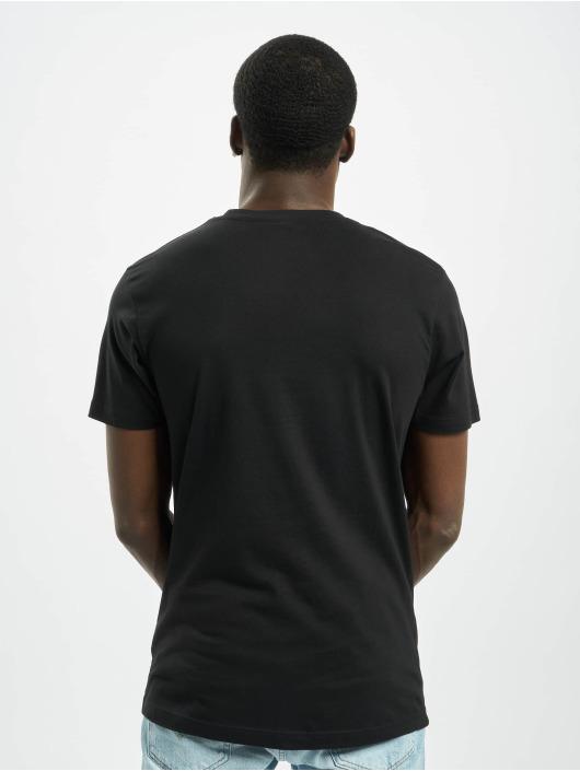Mister Tee T-shirts Lil Uzi Vert Face sort