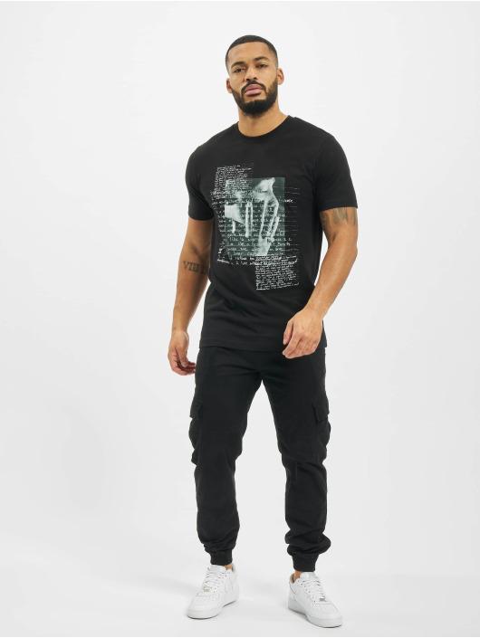 Mister Tee T-shirts Tupac Lyrics sort