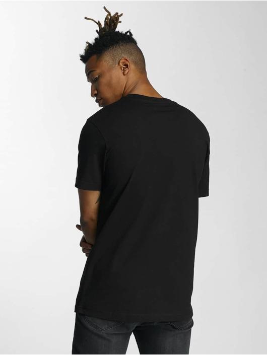 Mister Tee T-Shirty King 99 Problems czarny