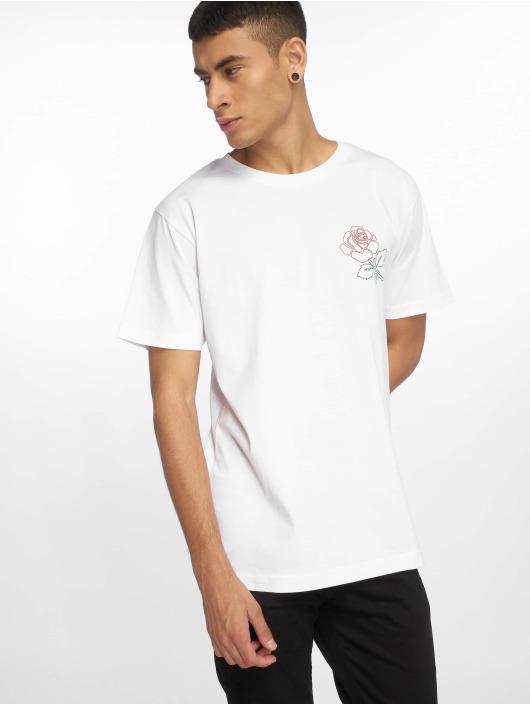 Mister Tee T-Shirty Keke Rose czarny