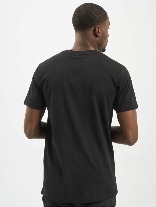 Mister Tee T-Shirty Drop It czarny