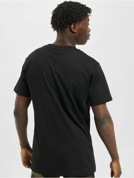 Mister Tee T-Shirty Off Emb czarny
