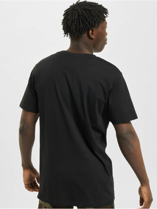 Mister Tee T-Shirty It´s Lit czarny