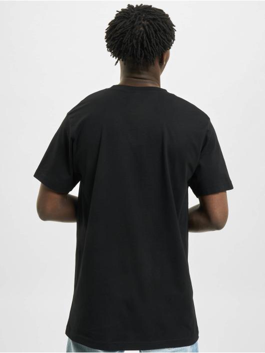 Mister Tee T-Shirty Plan B czarny