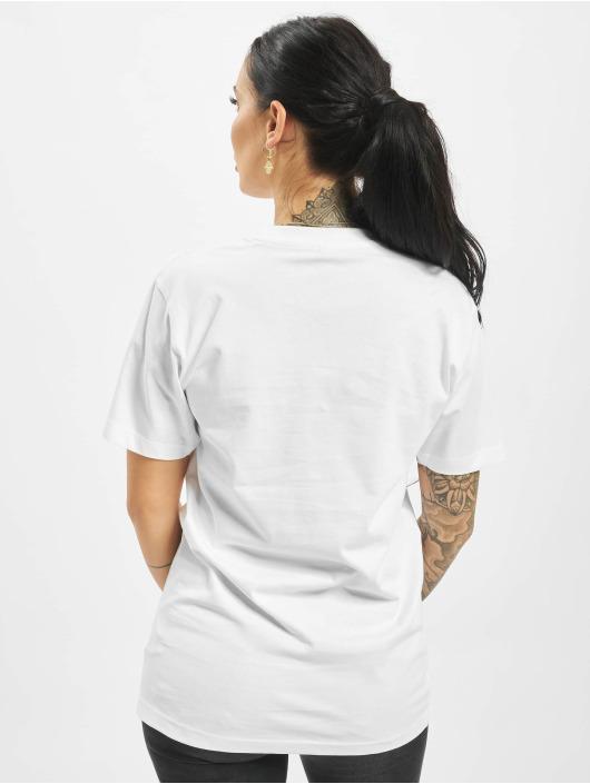 Mister Tee T-skjorter MT1148 hvit
