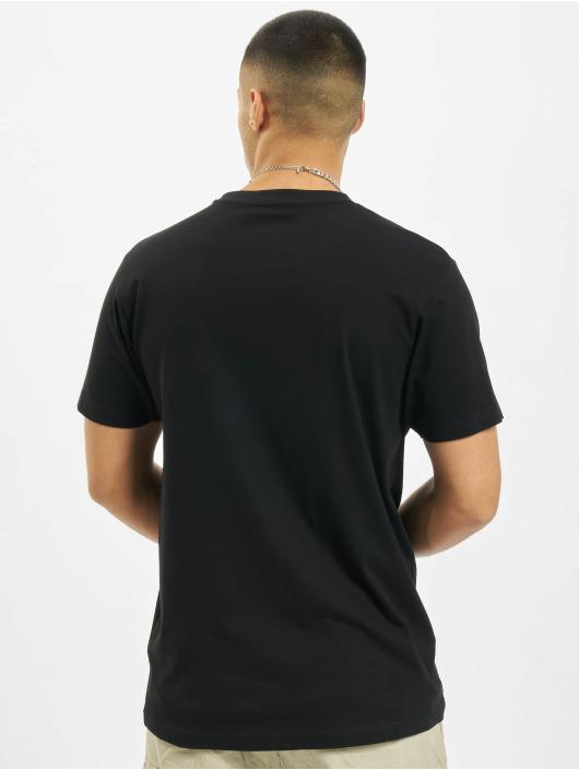 Mister Tee T-skjorter Tupac Retro svart