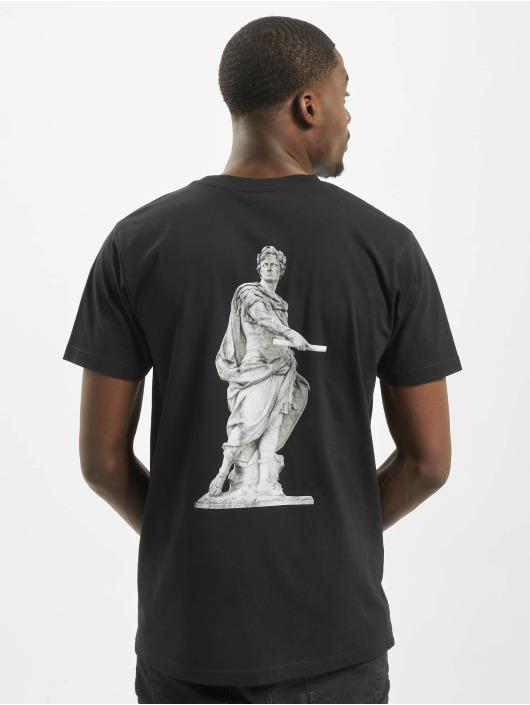 Mister Tee T-skjorter Julius svart