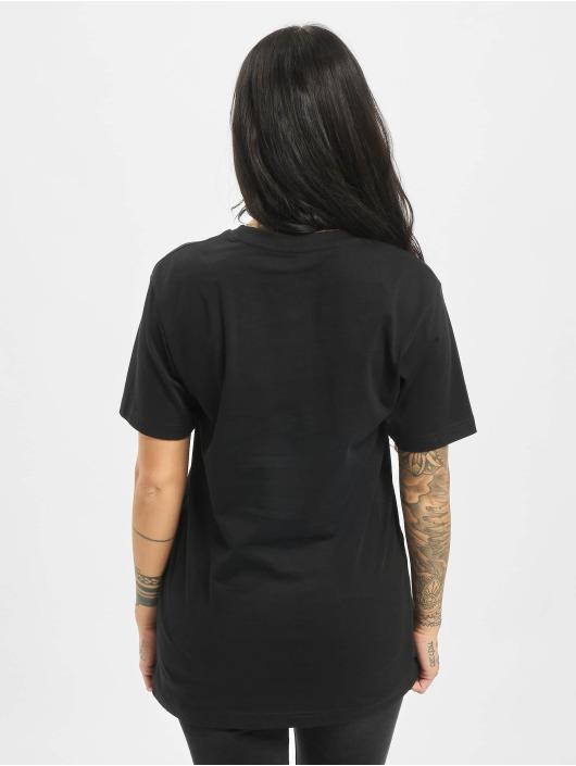 Mister Tee T-skjorter Make Love svart