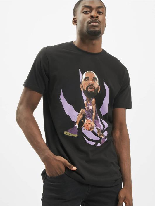 Mister Tee T-skjorter T.Dot svart