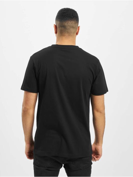 Mister Tee T-skjorter New Fucking svart