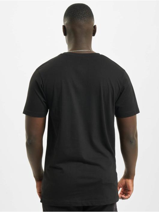 Mister Tee T-skjorter Sendai Ramen 2 svart