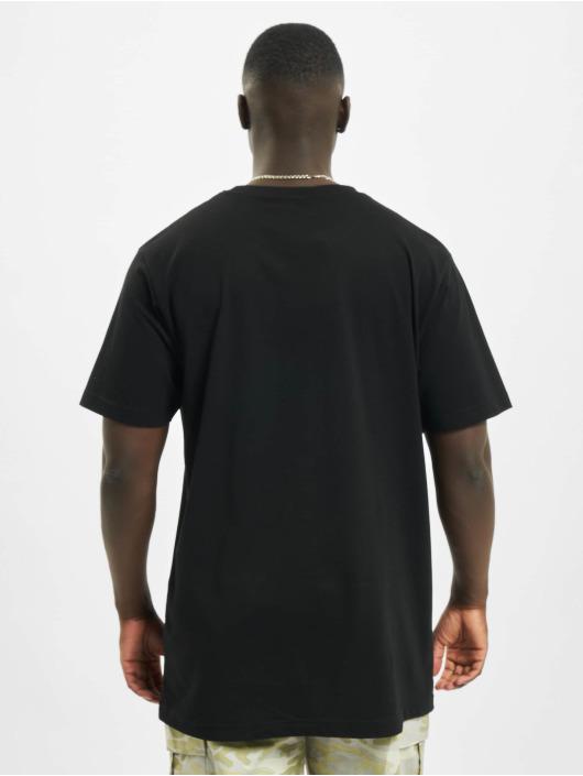 Mister Tee T-skjorter Money Guy svart
